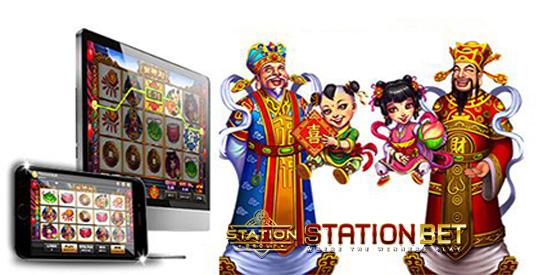 LOGIN JOKER123 JUDI SLOT ONLINE GAMING INDONESIA