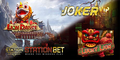 WEBSITE RESMI JOKER123 SLOT GAME DI STATIONBET88