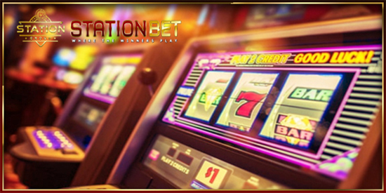 STATIONBET88 SITUS ALTERNATIF JOKER123 GAME SLOT